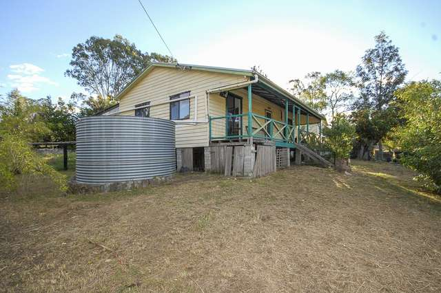 1571 Nowendoc Road, Mount George via, Wingham NSW 2429