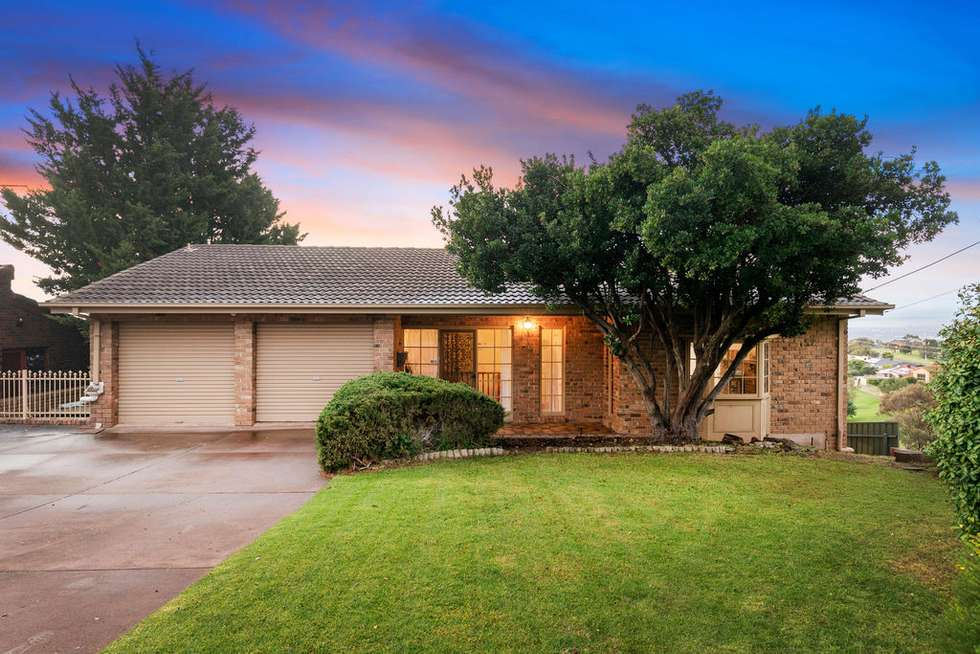 Second view of Homely house listing, 8 Gulfview Road, Seaview Downs SA 5049