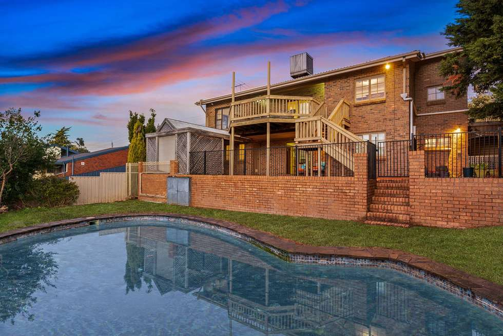 Third view of Homely house listing, 8 Gulfview Road, Seaview Downs SA 5049