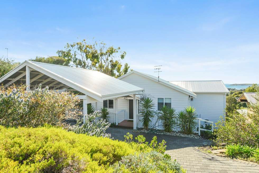 Fourth view of Homely house listing, 40 Cakebread Road, Encounter Bay SA 5211
