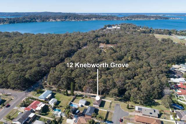 12 Knebworth Grove, Rathmines NSW 2283