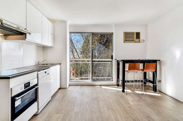 406/250 Pacific Highway, Crows Nest NSW 2065