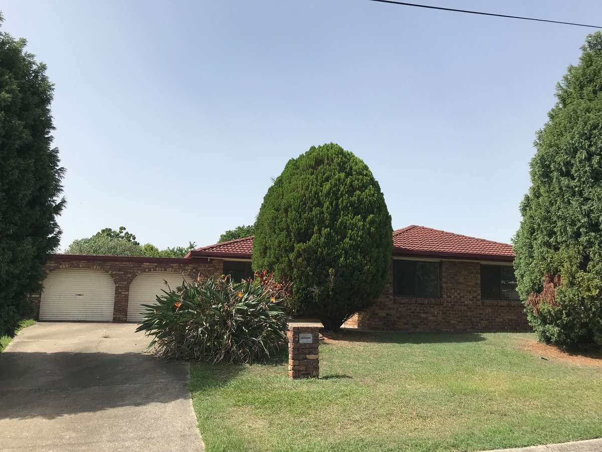 Main view of Homely house listing, 8 Camira Street, Alexandra Hills, QLD 4161