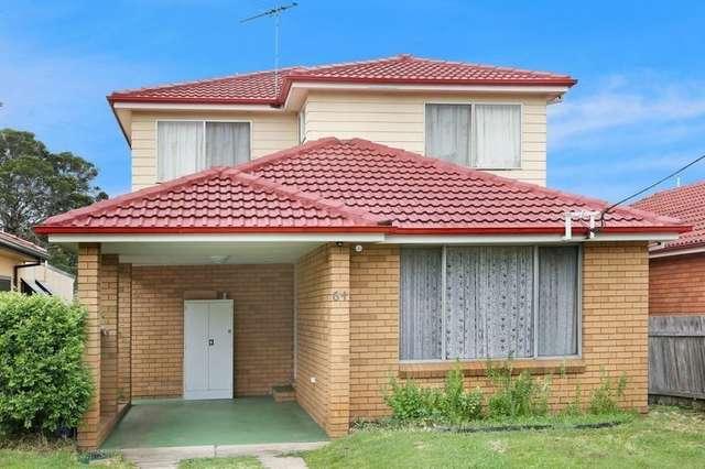 64 Adeline Street, Bass Hill NSW 2197