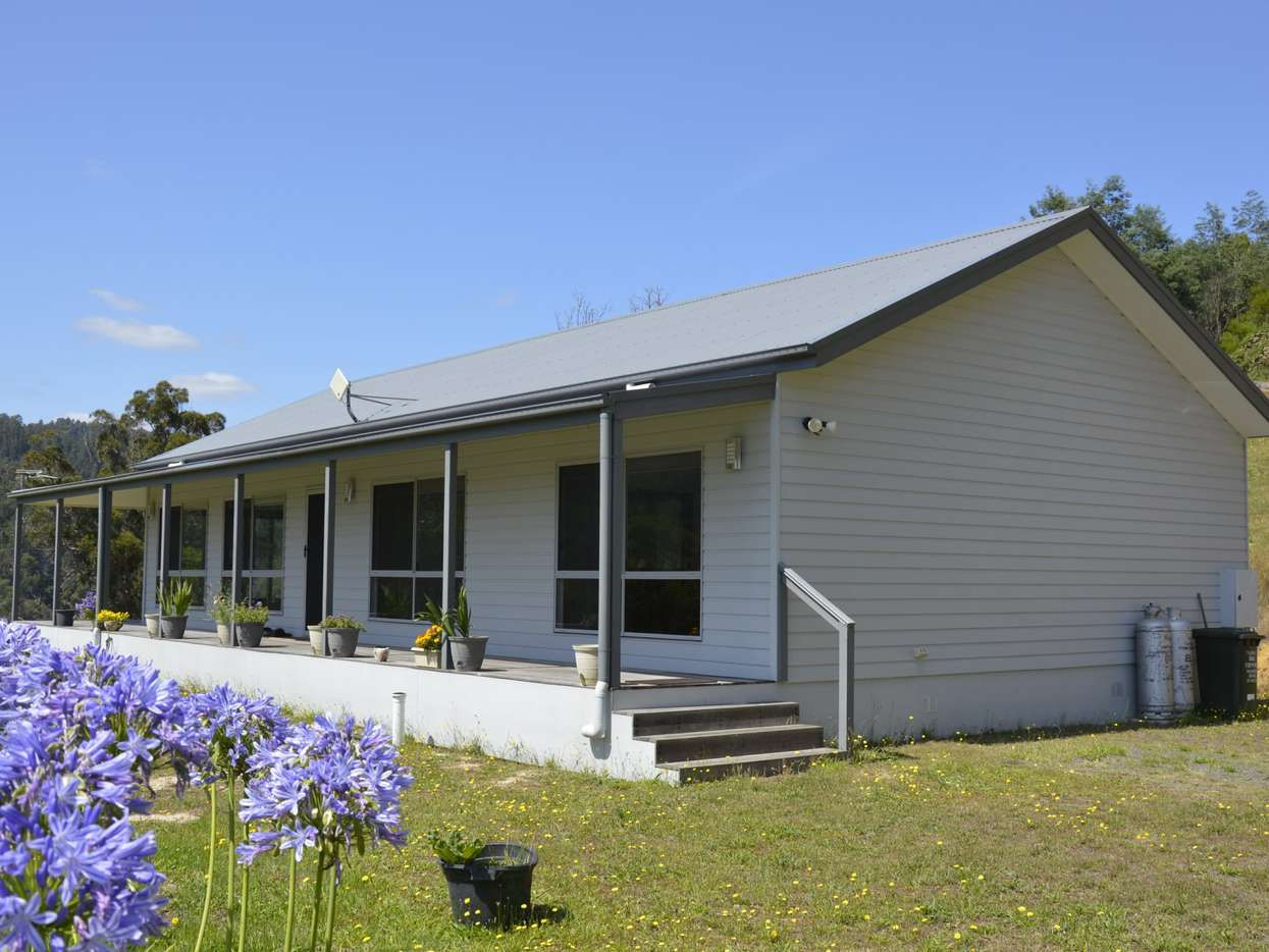 Main view of Homely house listing, 11 Browns Road, Koornalla, VIC 3844