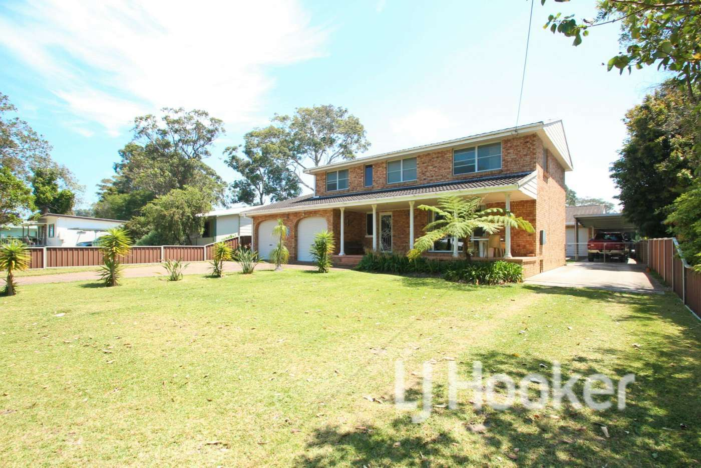 Main view of Homely house listing, 19 Second Avenue, Erowal Bay NSW 2540