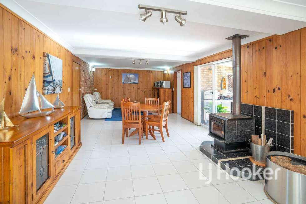 Third view of Homely house listing, 19 Second Avenue, Erowal Bay NSW 2540