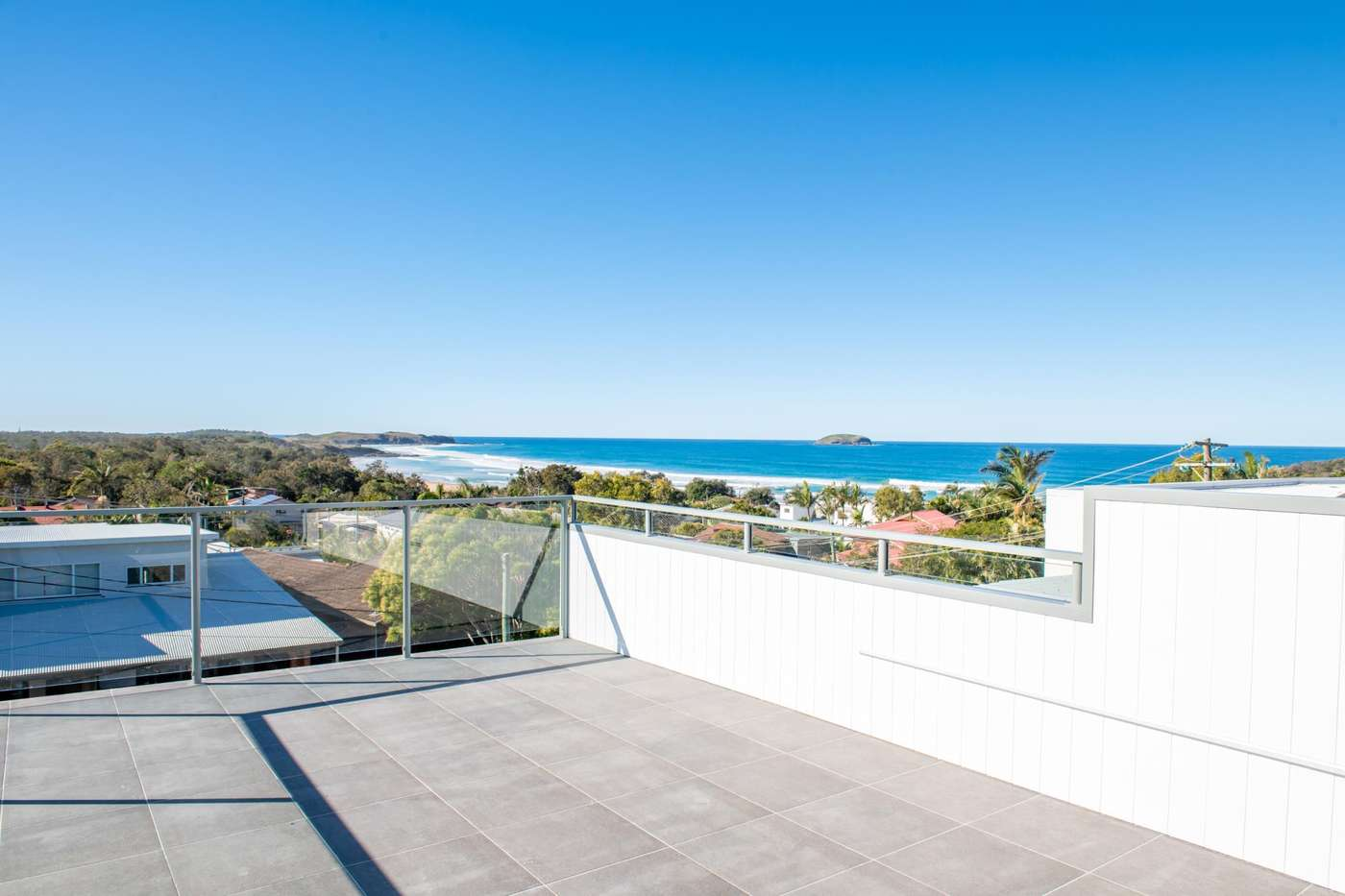 Main view of Homely house listing, 26 Ocean View Crescent, Emerald Beach, NSW 2456