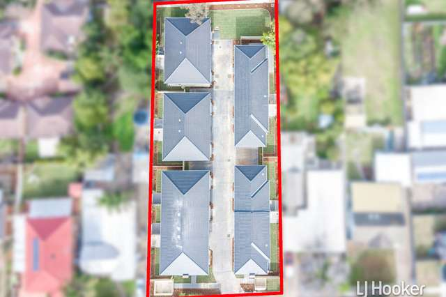 Units/110-112 Canberra Street, Oxley Park NSW 2760