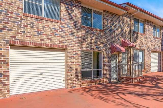 4/33 Helen Street, Newtown QLD 4350