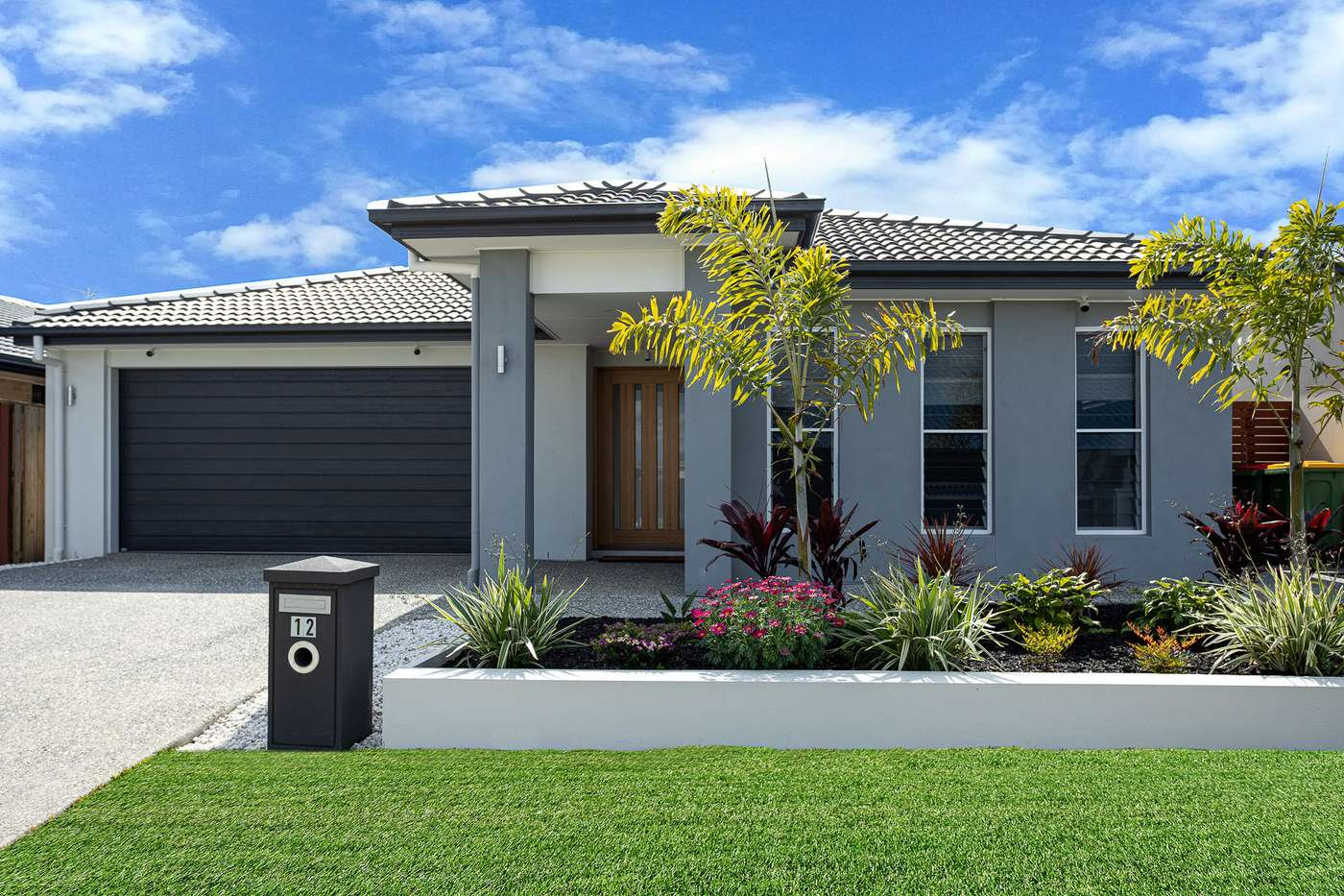 Main view of Homely  listing, 12 Fortescue Street, Pimpama, QLD 4209