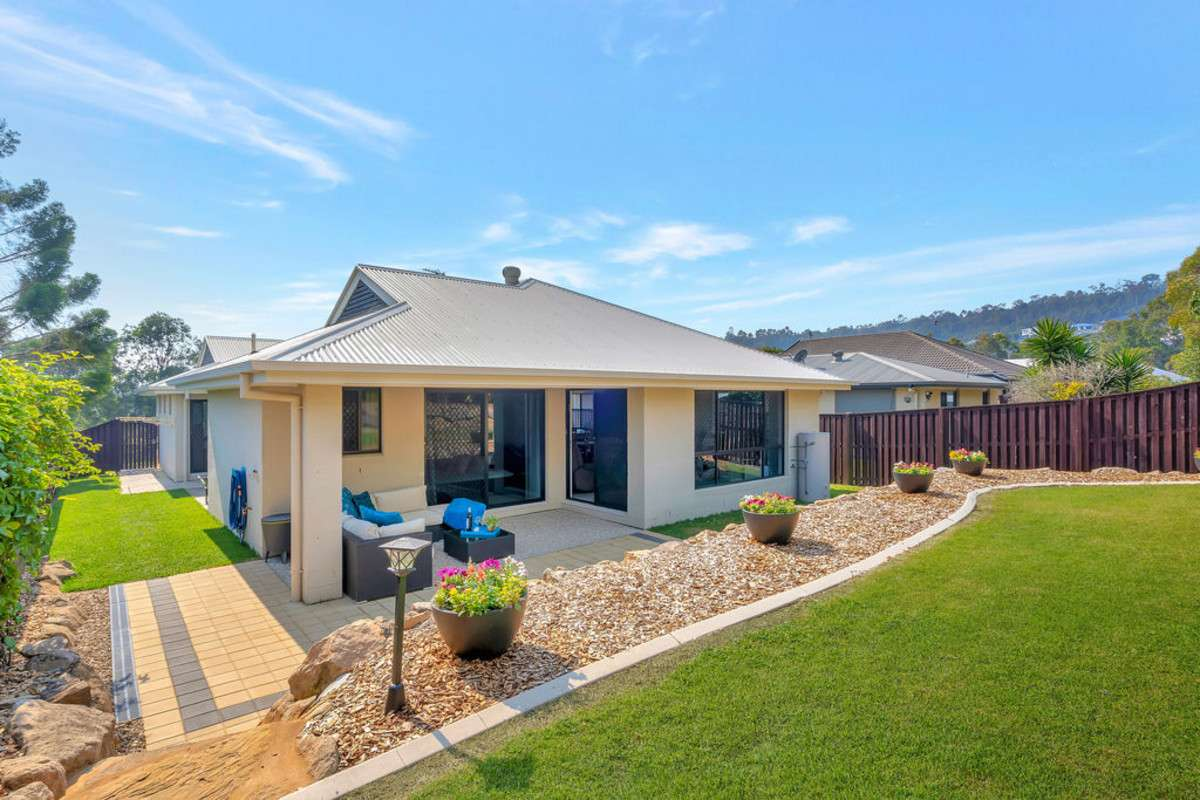 Main view of Homely house listing, 21 Carmarthen Circuit, Pacific Pines, QLD 4211