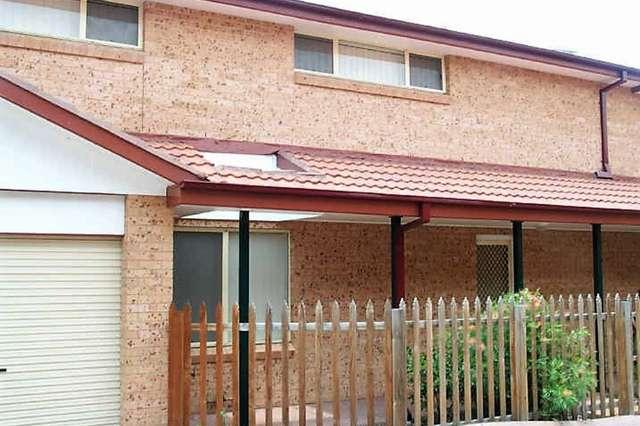 6/50 Hythe Street, Mount Druitt NSW 2770