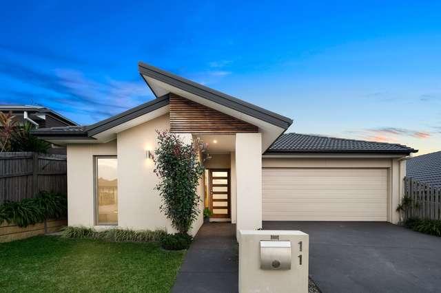 11 Turner Crescent, Ormeau Hills QLD 4208