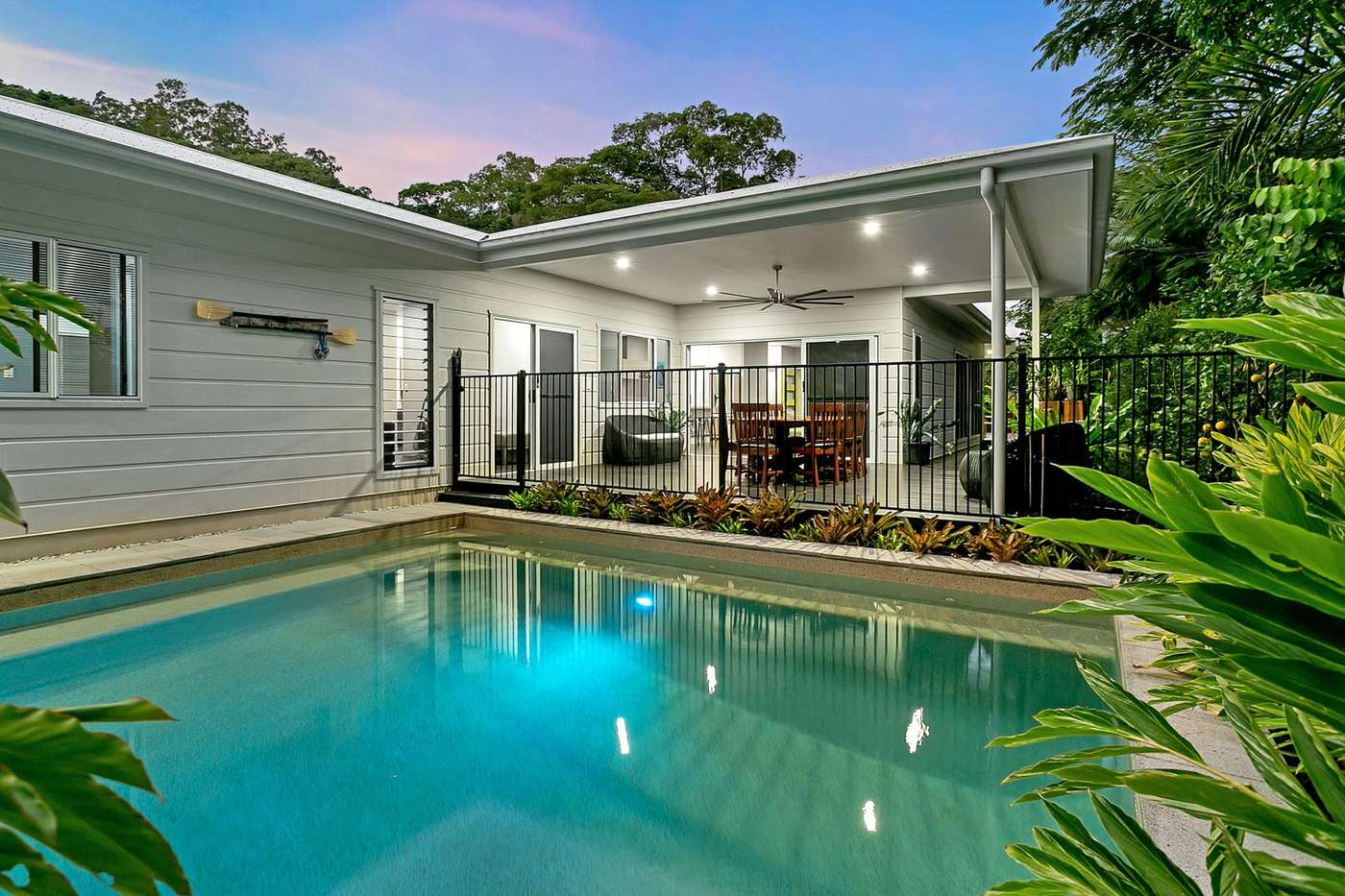 Main view of Homely house listing, 431 Mayers Street, Edge Hill, QLD 4870