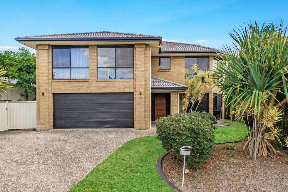 Second view of Homely house listing, 21 Snowwood Street, Reedy Creek QLD 4227