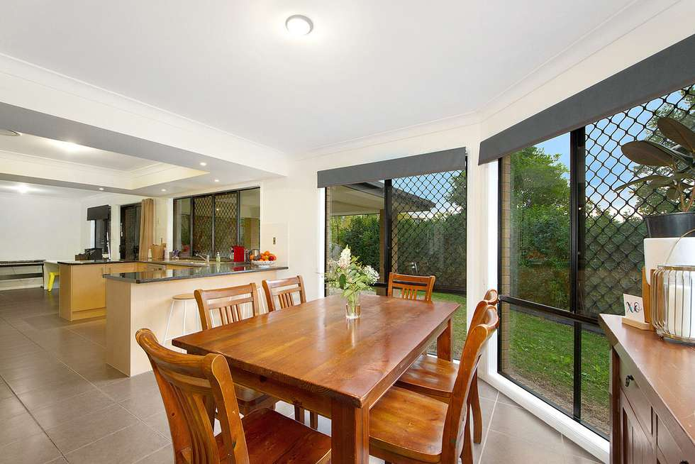 Third view of Homely house listing, 21 Snowwood Street, Reedy Creek QLD 4227