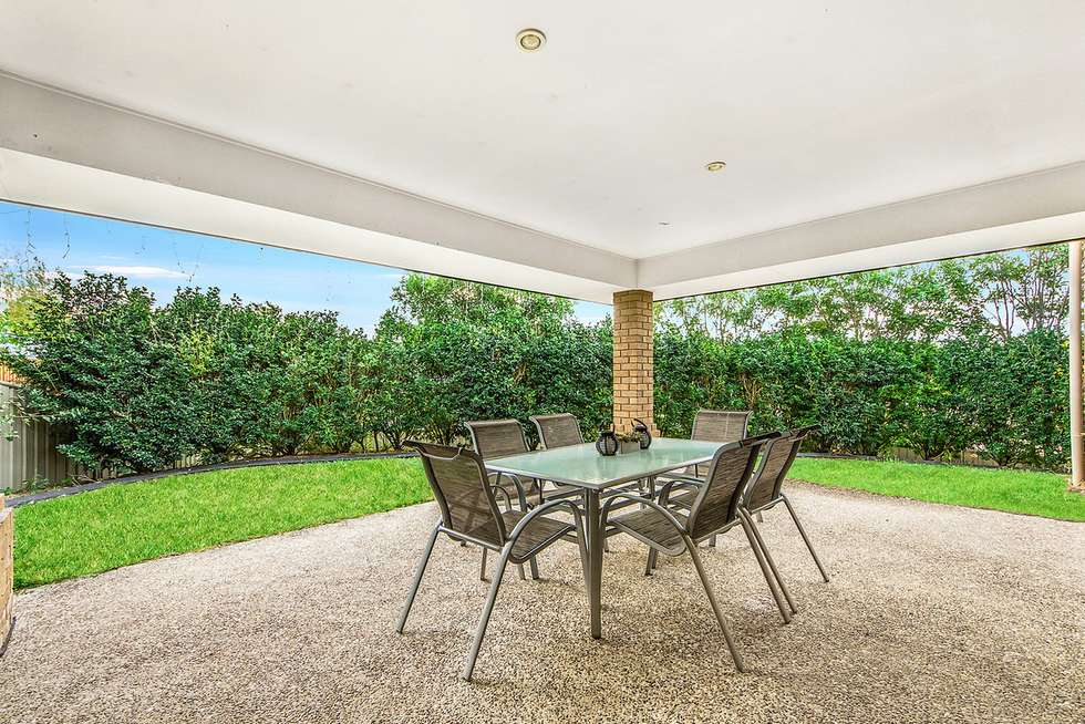 Fifth view of Homely house listing, 21 Snowwood Street, Reedy Creek QLD 4227