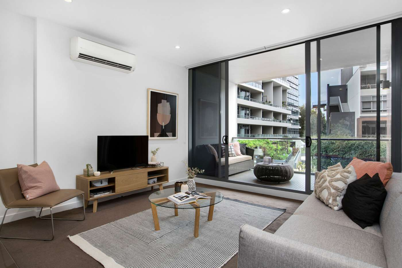 Main view of Homely apartment listing, 26/6 Archibald Avenue, Waterloo, NSW 2017