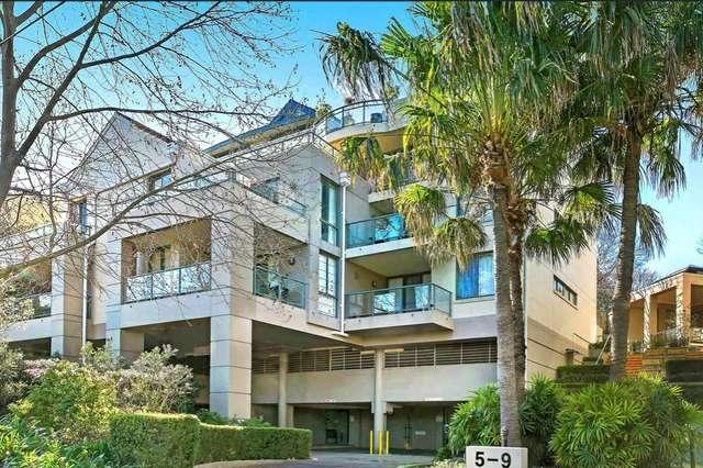 306/5-9 Everton Street, Pymble NSW 2073