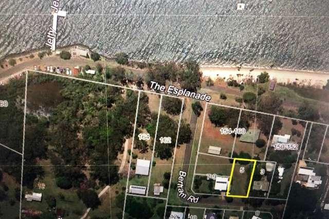 5 Bertram Road, Karragarra Island QLD 4184