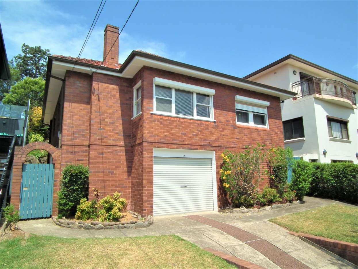 Main view of Homely house listing, 19 Bramston Ave, Earlwood, NSW 2206