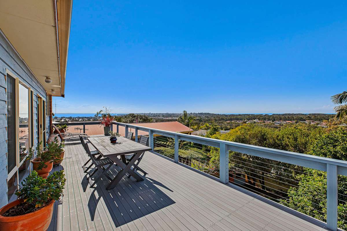 Main view of Homely house listing, 46 Promenade Avenue, Bateau Bay, NSW 2261