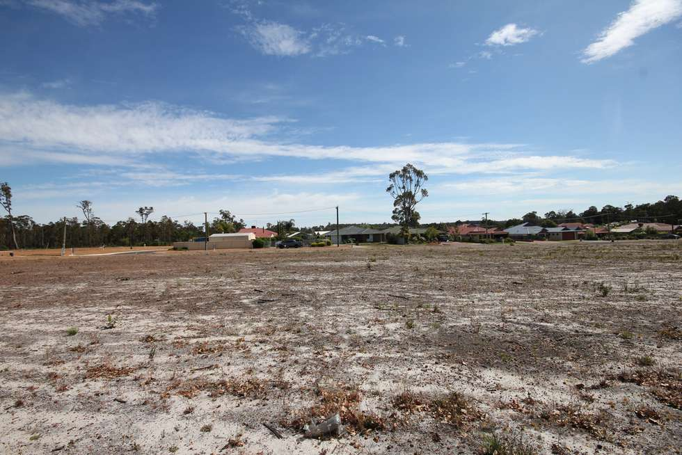 Second view of Homely residentialLand listing, 5 Buckingham Way, Collie WA 6225