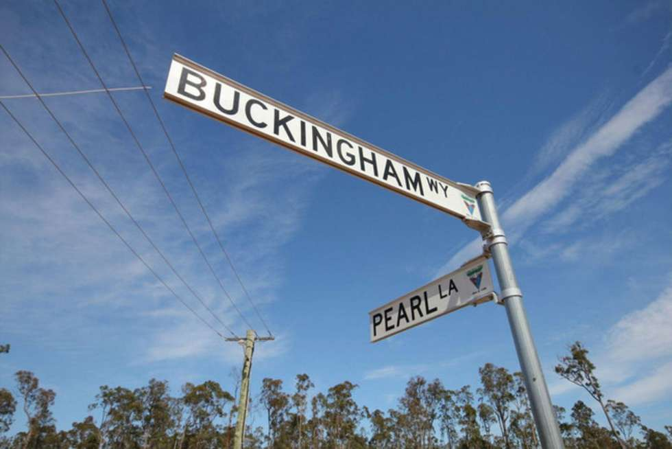 Third view of Homely residentialLand listing, 5 Buckingham Way, Collie WA 6225