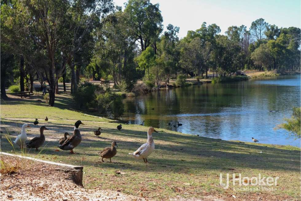 Fourth view of Homely residentialLand listing, 5 Buckingham Way, Collie WA 6225
