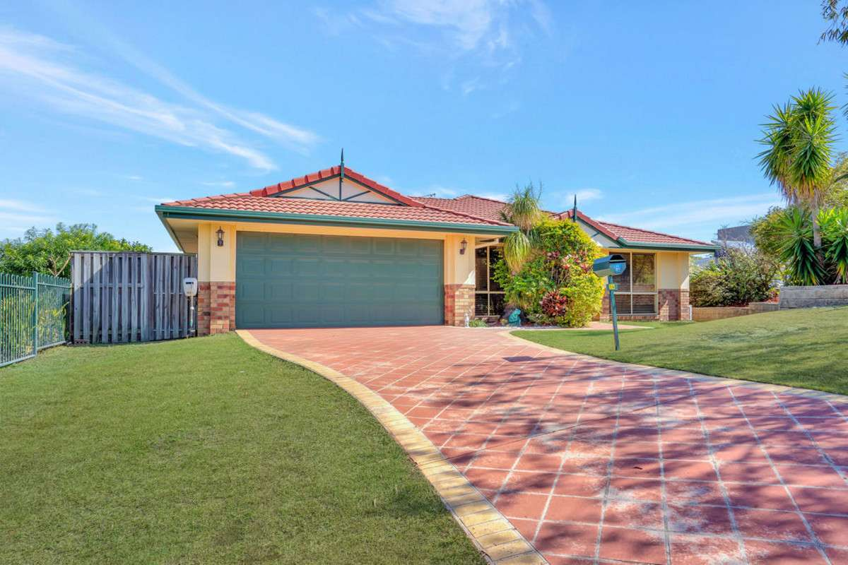 Main view of Homely house listing, 14 Hale Street, Pacific Pines, QLD 4211
