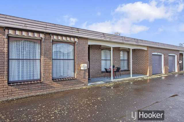 Unit 3/22 West Jenner Street, Wynyard TAS 7325