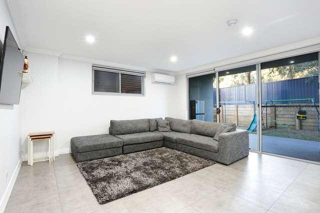 Apartment 8/17-19 Rookwood Road, Yagoona NSW 2199