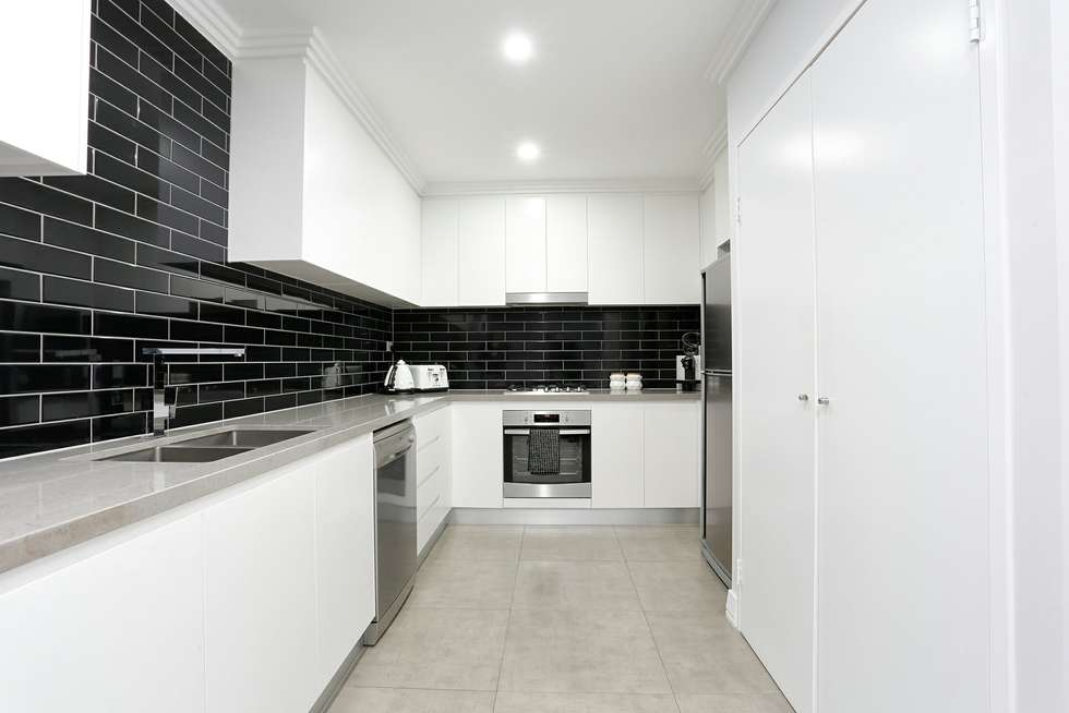 Third view of Homely unit listing, Apartment 8/17-19 Rookwood Road, Yagoona NSW 2199