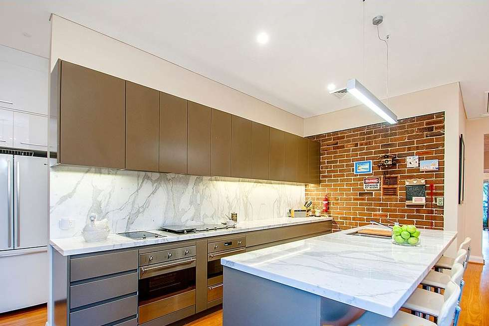 Second view of Homely house listing, 10 Coralie Street, Wareemba NSW 2046