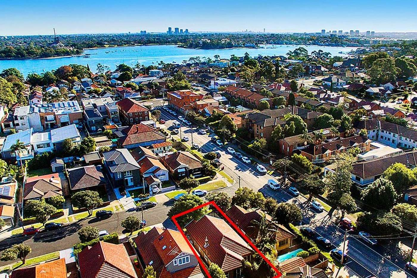 Fifth view of Homely house listing, 10 Coralie Street, Wareemba NSW 2046