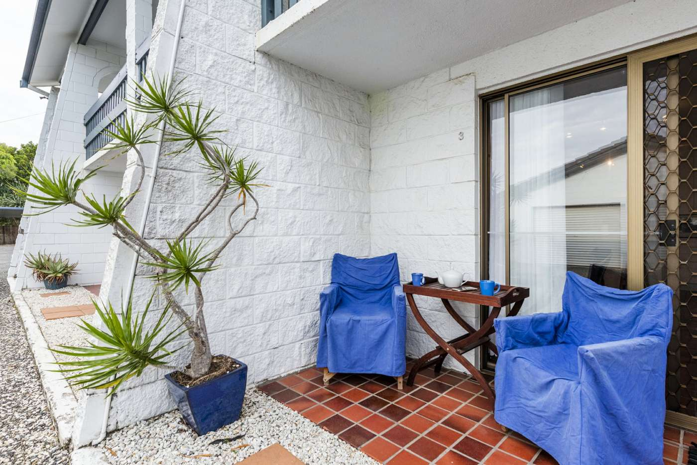 Main view of Homely unit listing, 3/4 Spenser Street, Iluka NSW 2466