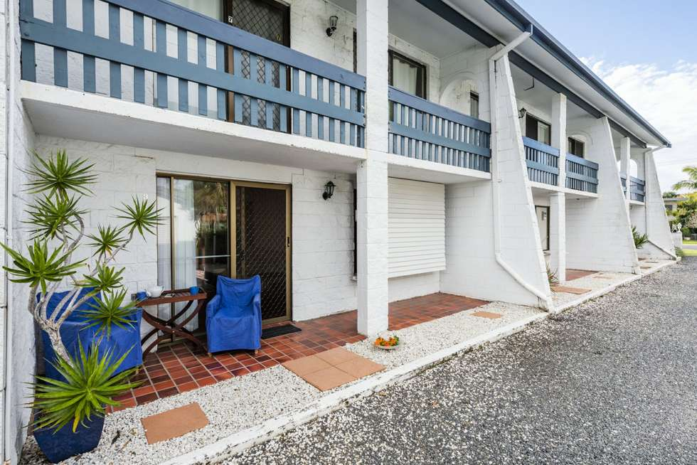 Fourth view of Homely unit listing, 3/4 Spenser Street, Iluka NSW 2466