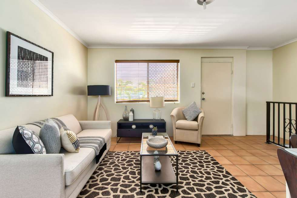 Third view of Homely townhouse listing, 5/10 Terrace Street, Newmarket QLD 4051
