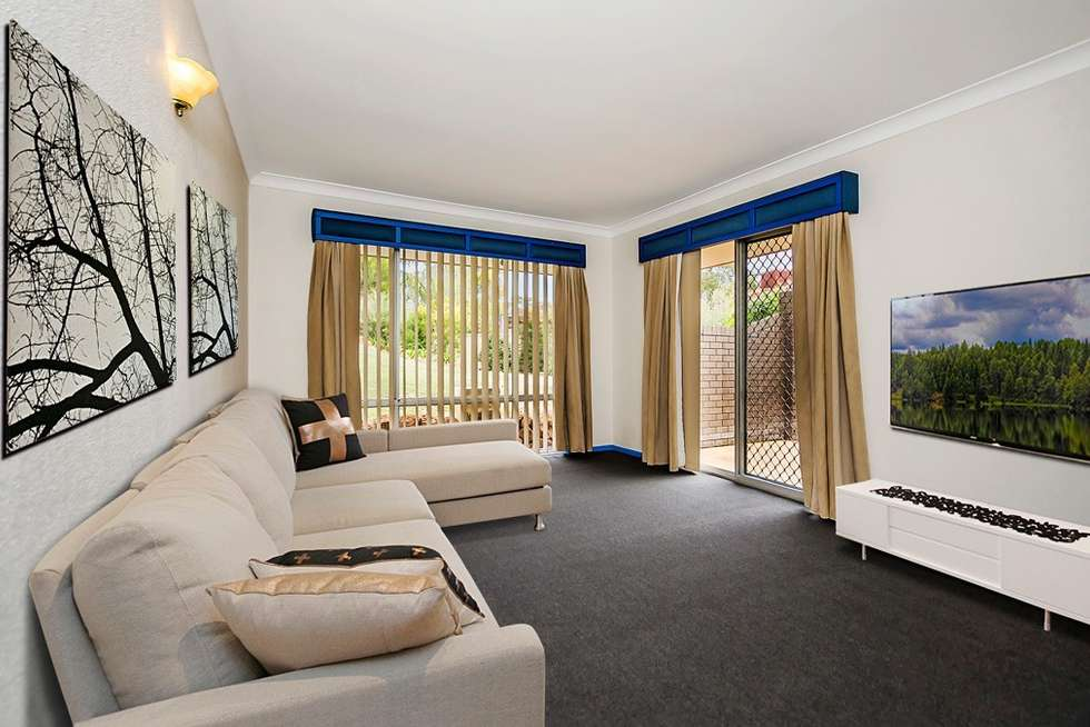 Fourth view of Homely house listing, 9 Maddox Place, Parmelia WA 6167