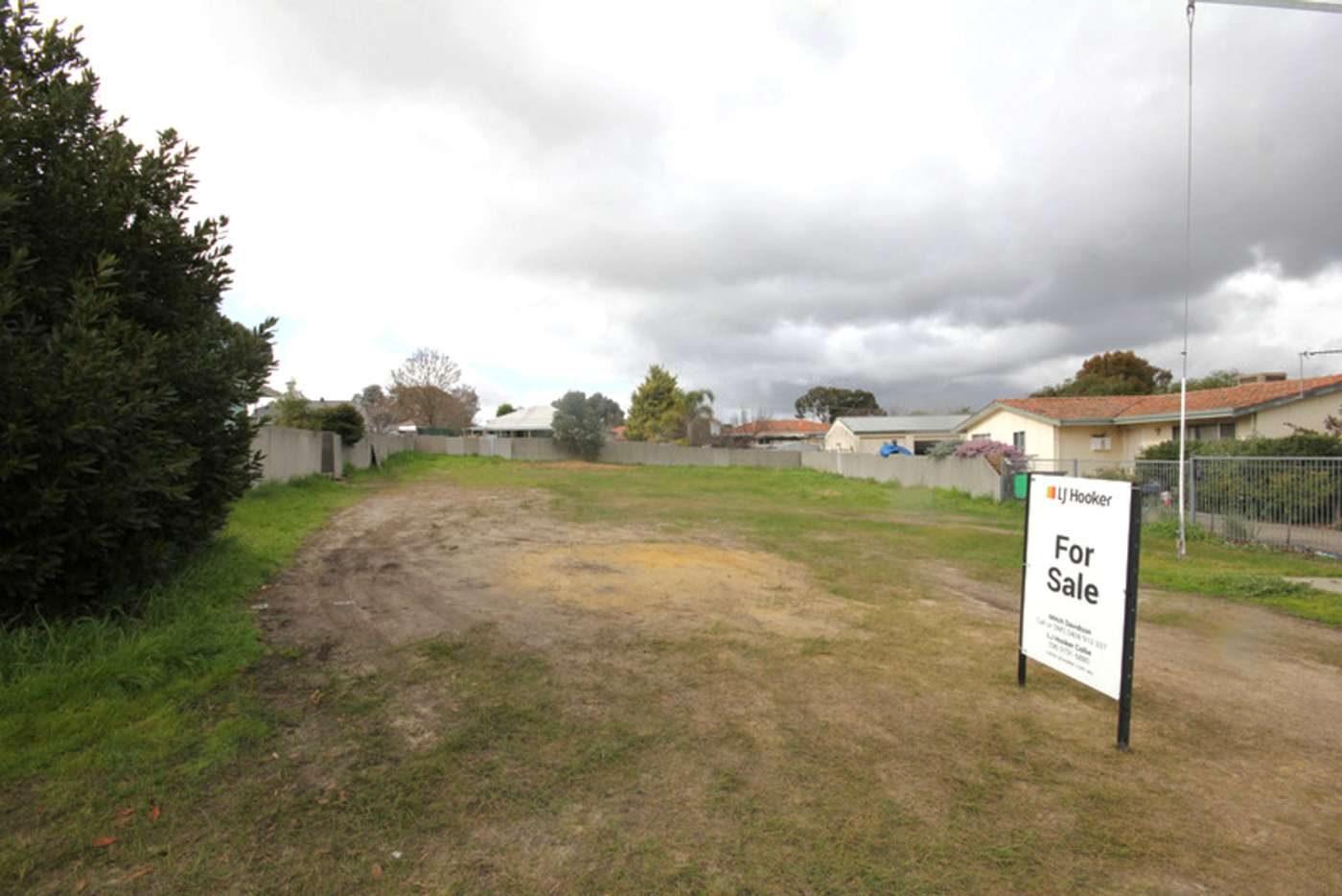 Main view of Homely residentialLand listing, 6 Blaydon Road, Collie WA 6225