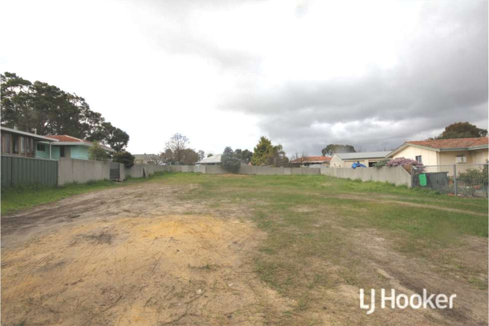 Third view of Homely residentialLand listing, 6 Blaydon Road, Collie WA 6225