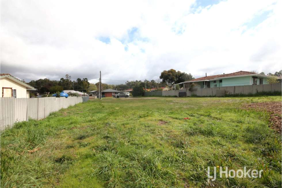 Fourth view of Homely residentialLand listing, 6 Blaydon Road, Collie WA 6225