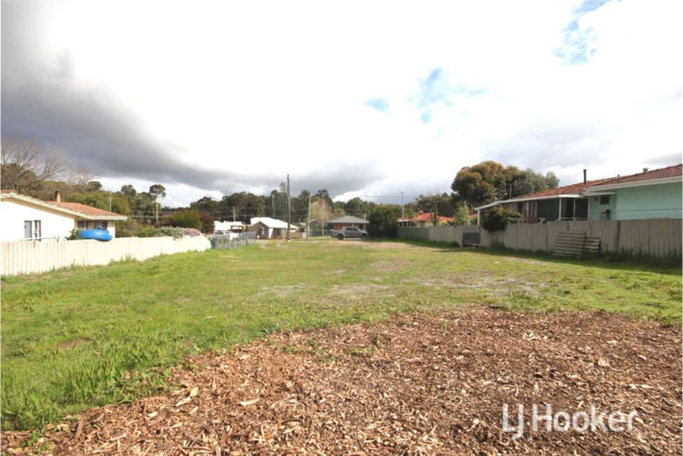 Fifth view of Homely residentialLand listing, 6 Blaydon Road, Collie WA 6225