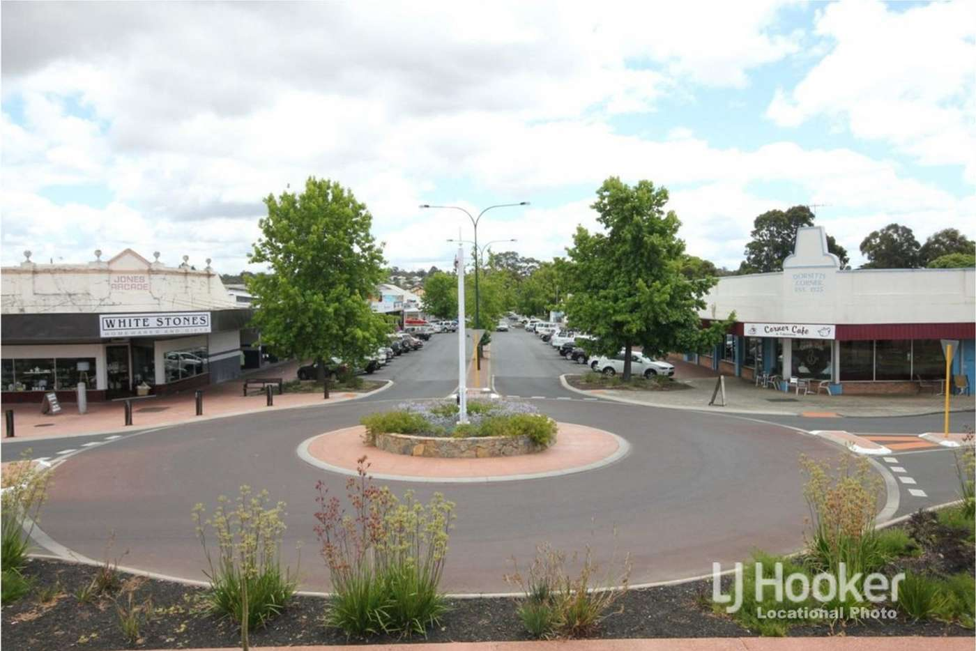 Seventh view of Homely residentialLand listing, 6 Blaydon Road, Collie WA 6225