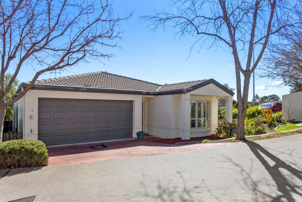 Fourth view of Homely townhouse listing, 17/12 Daley Crescent, Fraser ACT 2615