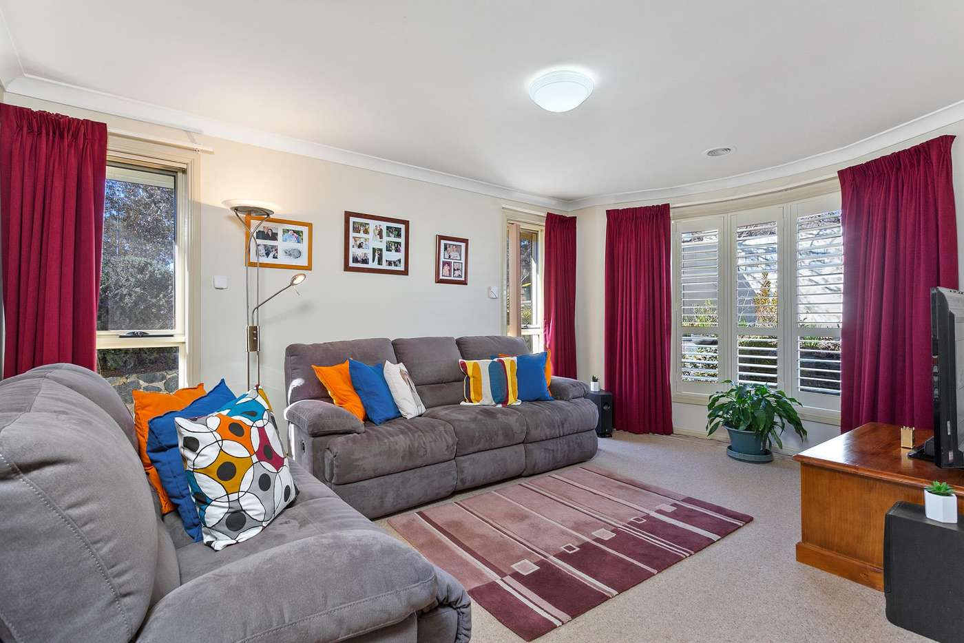 Fifth view of Homely townhouse listing, 17/12 Daley Crescent, Fraser ACT 2615