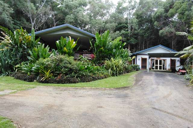 47 McLeans Bridge Road, Julatten QLD 4871