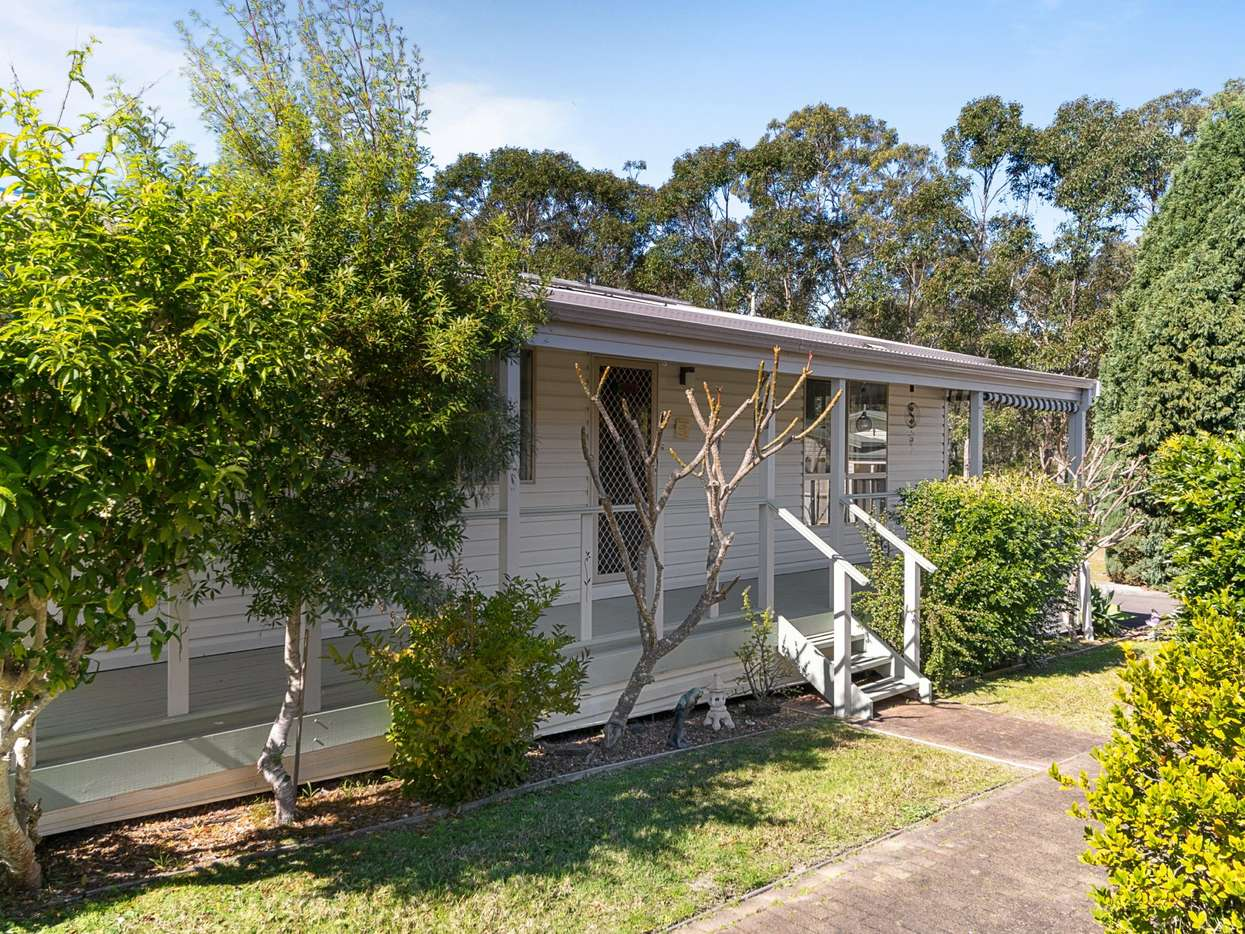 Main view of Homely house listing, 237/25 Mulloway Road, Chain Valley Bay, NSW 2259