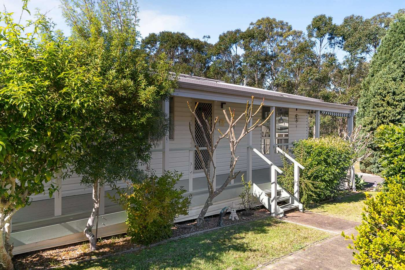 Main view of Homely house listing, 237/25 Mulloway Road, Chain Valley Bay NSW 2259